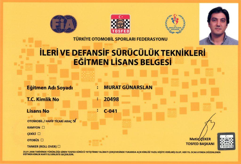 Murat-Gunarslan-Sertifika